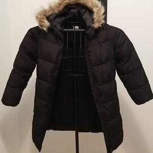 Winter Puffer jacket